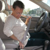 Study: Designing Safer Seat Belts For Aging America
