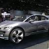 Jaguar I-Pace Concept - Another Shiny Star at the 2016 LA Auto Show + VIDEO