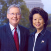Former Labor Secretary Elaine Chao Named By Trump As Secretary Of Transportation