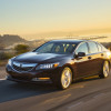 2017 Acura RLX Sport Hybrid Now At Acura Dealers