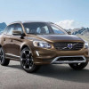 HEELS ON WHEELS: 2017 VOLVO XC60 REVIEW