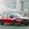 Honda Civic Hatchback Wins 2017 Hispanic Motor Press Autos del Año Award in the Compact Car Category