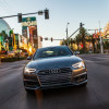 Audi Launches Traffic Light Information - First Vehicle-to-Infrastructure technology in the U.S.
