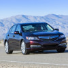 2017 Acura RLX Sport Hybrid SH-AWD Advance Review by Carey Russ