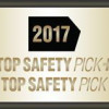 2017 IIHS Safety Picks+ Light Up The Night +VIDEO