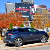 2017 Nissan Murano Platinum AWD - Road Trip To Nashville Review By Steve Purdy