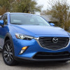 2017 Mazda CX-3 Review By Larry Nutson