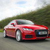 New Audi TT TDI Quattro - The Best Of Both Worlds Even In The Worst Of Conditions