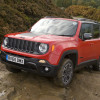 "Jeep Renegade Is Once Again Crowned UK ""4x4 Of The Year"" +VIDEO"