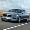 2017 Volvo S90 T6 AWD Inscription Review - By Carey Russ +VIDEO