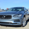 2017 Volvo S90 Review By Larry Nutson