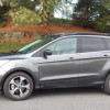 SUV REVIEW: 2017 Ford Escape SE FWD Review By John Heilig