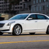 2017 Cadillac CT6 Review By Steve Purdy