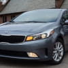 2017 Kia Forte S Drive and Review By Larry Nutson