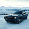 Preview - Dodge Challenger GT Is World's First and Only All-wheel-drive American Muscle Coupe