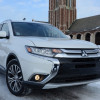 2017 Mitsubishi Outlander Expert Review By Larry Nutson