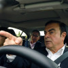 2017 CES - Nissan's Ghosn Reveals Company's Holistic Approach To Intelligent Mobility