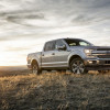Ford Raises The Bar Again: New F-150 Pickup Is Even Tougher, Smarter, More Capable +VIDEO