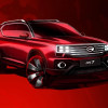 GAC Motor To Host Global Release of Three Most Anticipated Vehicles at 2017 NAIAS