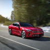 2018 Kia Stinger Makes World Debut At North American International Auto Show +VIDEO