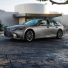 2017 North American International Auto Show - Lexus Reveals 2018 LS 500