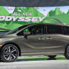 PREVIEW: 2018 Honda Odyssey Minivan Makes World Debut