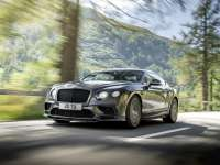 Bentley CEO Outlines His Vision For The Future Of Luxury
