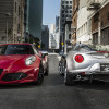 "2016 Alfa Romeo 4C Wins Inaugural ""Buyer's Choice Award for Best Sports Car"""
