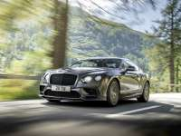 New For 2017: Bentley Continental Supersports - The World's Fastest Four-Seat Car +VIDEO