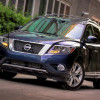 HEELS ON WHEELS: 2017 NISSAN PATHFINDER REVIEW
