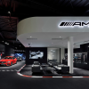 Tokyo: First Dedicated AMG Showroom Opened