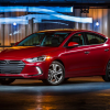 HEELS ON WHEELS: 2017 HYUNDAI ELANTRA ECO AND 2017 HYUNDAI ELANTRA HYBRID REVIEW