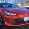 2017 Toyota 86 Sports Coupe Review By Larry Nutson