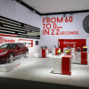 Brembo Displays Road and Race Technology at 2017 NAIAS