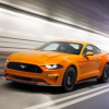 2018 Ford Mustang Revealed +VIDEO
