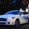 HEELS ON WHEELS: 2017 FORD FUSION HYBRID REVIEW