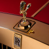 Two Gold Infused Phantoms Join Rolls-Royce Collection Destined For The 13 Hotel, Macau +VIDEO