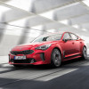 Kia Stinger Receives Eyeson Design Award For Production Car Design Excellence +VIDEO