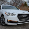 2017 Genesis G90 The Next Level of Luxury Review By Larry Nutson +VIDEO