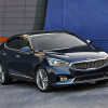 2017 Kia Cadenza Limited Review by Carey Russ +VIDEO