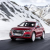 A Gripping Success Story – Audi Produces Its Eight Millionth Quattro +VIDEO
