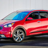 2017 Kia Niro Pricing (US)
