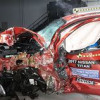 IIHS: 2017 Nissan Titan Fails Small Overlap Front Crash Test +VIDEO