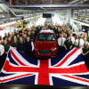 Jaguar Land Rover Is Britain's Biggest Car Manufacturer For A Second Year