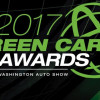 Winners of 2017 Luxury Green Car, SUV Of The Year, Connected Green Car of the Year
