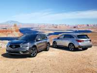 Go In Snow - 2017 Acura MDX AWD Advance Review by Carey Russ +VIDEO