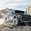 All-New Ford F-150 Raptor Named 2017 Four Wheeler Pickup Truck Of The Year +VIDEO
