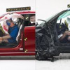 IIHS Crash Tests: Tesla and BMW Electric Vehicles Fail To Receive Safety Award +VIDEO