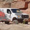 Nissan Concept: Nissan NV Cargo X Off Road Project Van +VIDEO At 2017 Chicago Auto Show