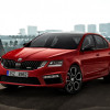 ŠKODA Octavia vRS 245 – Premiere Of The High-Performance Sportster New To The Model Range